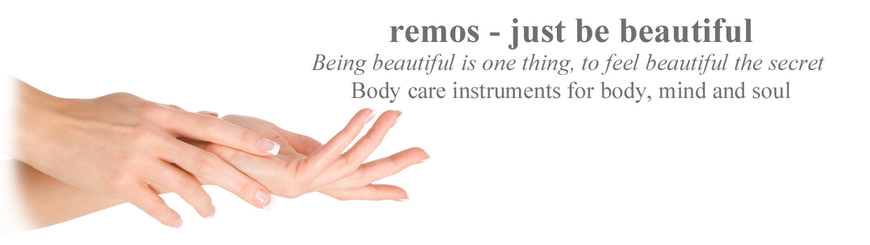 remos - just be beautiful