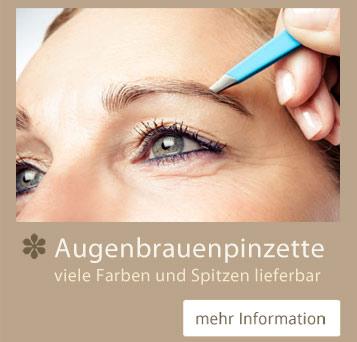 Augenbrauenpinzette